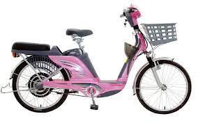 xe đạp điện Asama (Mã SP:  Xe Asa )