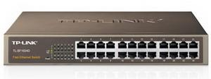 Switch TP link SF1024D 24-ports 10/100Mbps