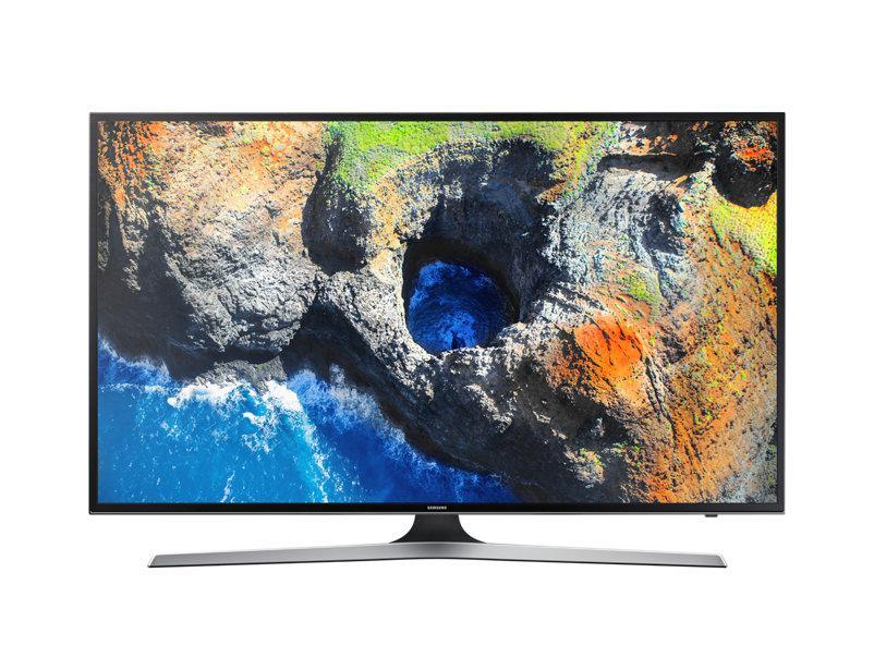 Smart TV SAMSUNG 4K UHD 65MU6100