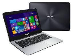 Laptop Asus K455LA-WX415D Dark Gray Metal