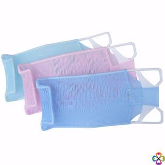 Ghế lưới tắm cho bé tiện dụng, an toàn