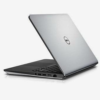 Dell Inspiron 14 N5448 (RJNPG1) Silver