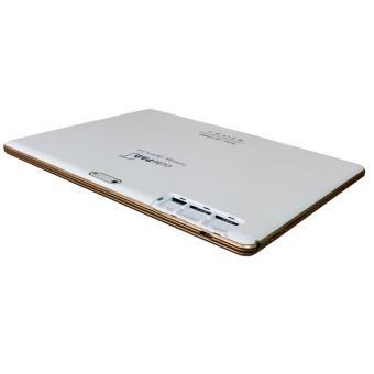 Bộ Máy tính bảng cutePad Tab 4 M9601 4-core 9.6\ IPS 16GB (Trắng) + Bao da (đen) + kèm áo thun Nam c...