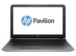 LAPTOP HP PAVILION 15 - AU635TX (Z6X69PA) (BẠC)