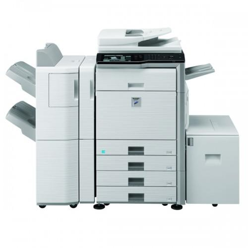 Máy photocopy SHARP MX-M363U (Copy - Print)