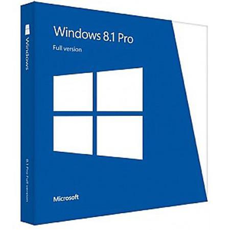 _Phần mềm bản quyền Windows Pro 8.1 x64 Eng Intl 1pk DSP OEI DVD (FQC-06949)