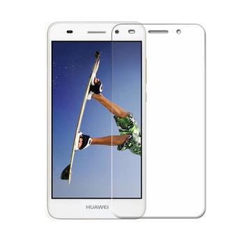 Miếng dán Kính cường lực Huawei Y6II / Y62 ( Trắng trong)