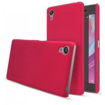 Ốp lưng Nillkin cho Sony Xperia X (Đỏ)