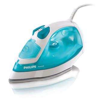 Bàn ủi hơi nước Philips GC2910