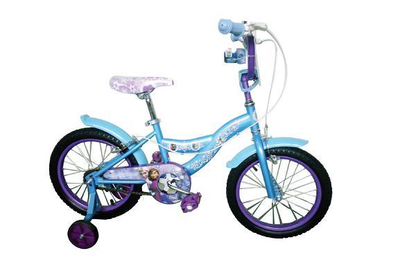 Xe đạp Frozen Disney 16