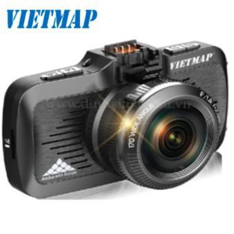 Camera hành trình ô tô Vietmap K9 Pro + Thẻ nhớ 16GB