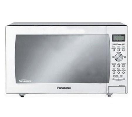 Lò vi sóng Panasonic PALM-NN-GD570SYUE - Dung tích 27L