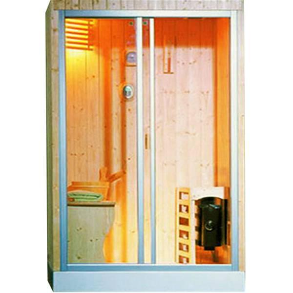 Phòng xông hơi Appollo AG 800