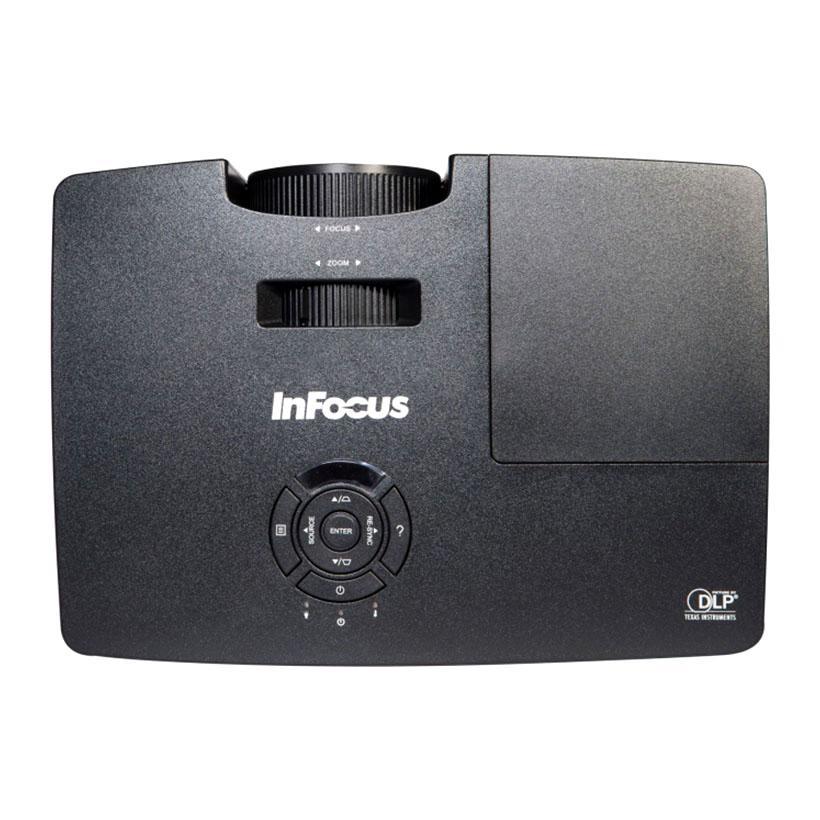 Máy chiếu Infocus IN224S (Đen)