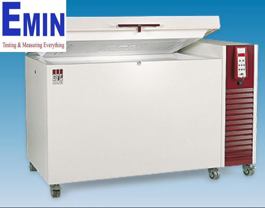 Tủ lạnh âm sâu kiểu ngang GFL 6384  (300 lít, -50 đến -85 °C)