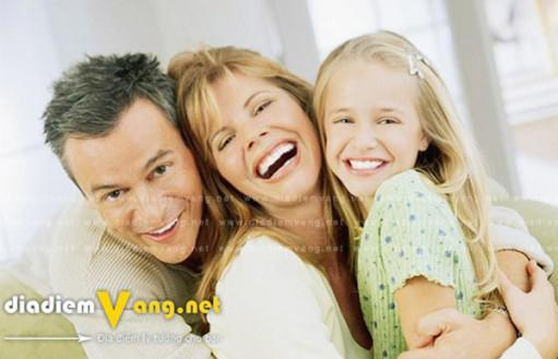 Tẩy Trắng Răng Tại Nha Khoa Hợp Nhất