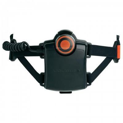 Đèn pin đội đầu Led Lenser H7R.2