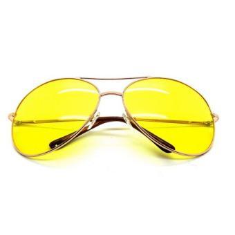 Kính nhìn xuyên đêm Night View Glass (Vàng)