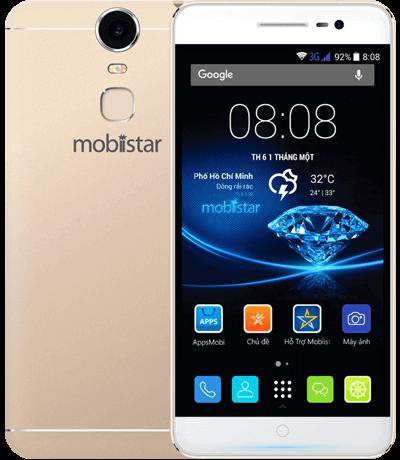 Điện thoại Mobiistar Prime X1