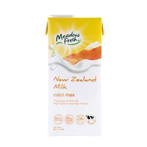 Sữa tươi tiệt trùng bổ sung can-xi Meadow Fresh