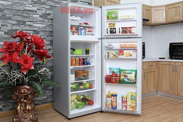 Tủ lạnh Hitachi 290 lít, R-H350PGV4
