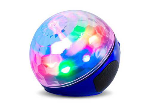 Loa Bluetooth Mini Ball Speaker WS-635BT