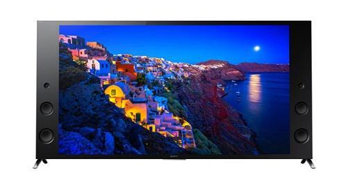 Tivi Sony Bravia KD-65X9300C (3D 4K)