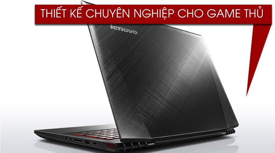 Lenovo Gaming Y7070 80DU0024VN Core i7/ Cảm ứng Full HD /Win 8.1, màu Đen – Vỏ n