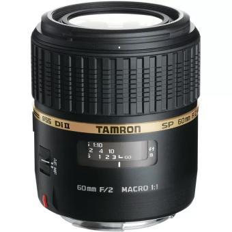 Ống kính Tamron SP AF 60mm F/2.0 Di II LD 1:1 Macro cho Nikon