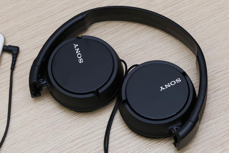 Tai nghe Headphone Sony MDR-ZX110AP