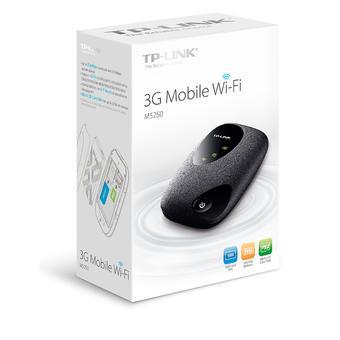 Bộ phát Wireless di động TP LINK M5250