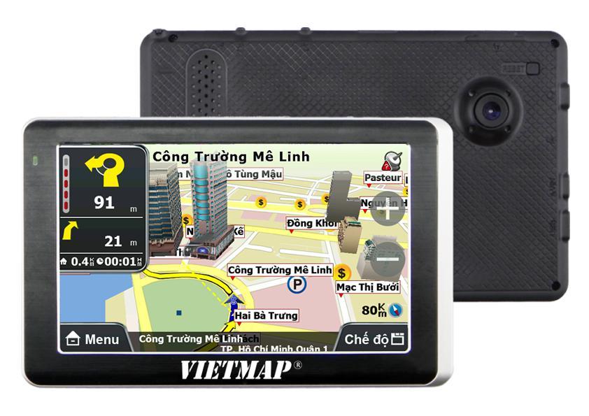 Thiết bị dẫn đường VIETMAP - C005