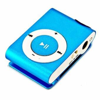 Máy nghe nhạc MP3 Protab (Xanh)