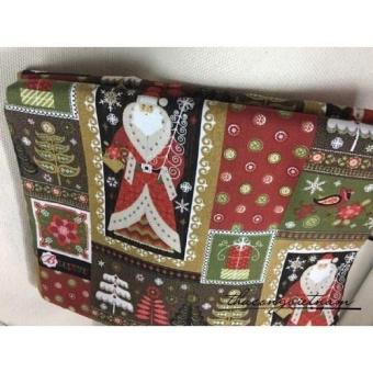 Vải thô ông Noel