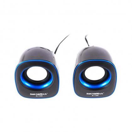 Loa 2.0 Soundmax A-130