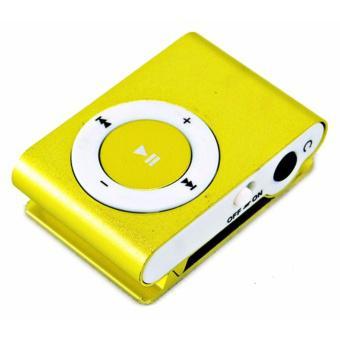 Máy nghe nhạc MP3 vỏ nhôm