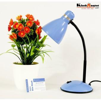 Đèn đọc sách để bàn LED bảo vệ mắt - chống cận Magiclight LMG8805 (Xanh)