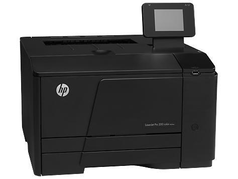 HP LaserJet Pro 200 Color M251NW  Printer
