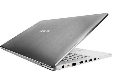 Máy tính xách tay Asus K551LA-XX314D