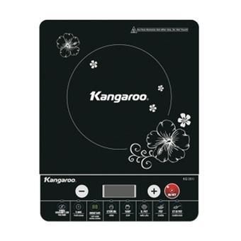 Bếp từ Kangaroo KG351i  Bếp điện từ đa chức năng nấu với phím bấm cảm ứng