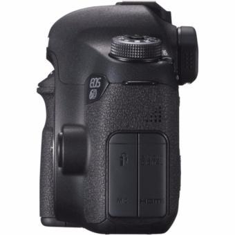 Canon EOS 6D Body 20.2MP (Đen) - Hãng Phân phối chính thức + Tặng bộ vệ sinh máy ảnh Canon