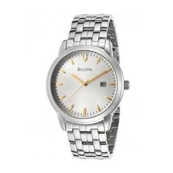 Đồng hồ nam BULOVA 96B196 dây inox