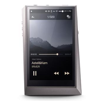Máy nghe nhạc Astell&Kern AK 320