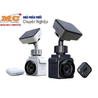 Camera hành trình cho ô tô VietMap Xplore C1+ (Đen) + Khuyến mãi thẻ nhớ 16Gb chính hãng