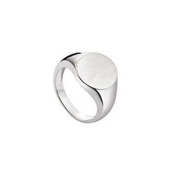 Nhẫn bạc Nam PNJSilver SND2KN13680.000