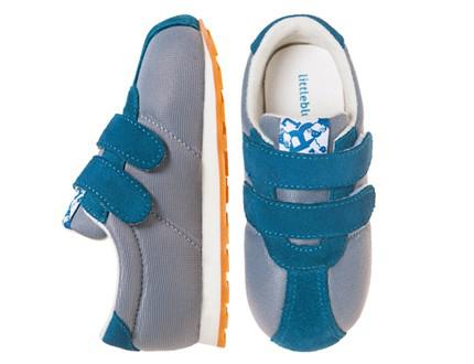 Giày Little Blue Lamb UI Sports cho 2 - 6 tuổi