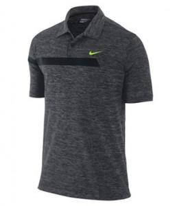Áo Golf Nike Nam Hyperfuse Chest Stripe Polo 452736-017 452736-017