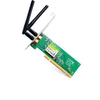 Card mạng không dây Tplink TL-WN851ND