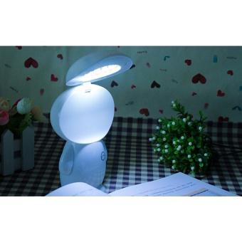 Đèn Bàn Đọc Sách BHL Cá Tính 12 LED USA Store