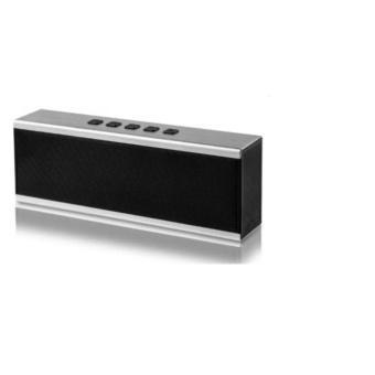 Loa Bluetooth Kingkong X6 siêu bass cho âm thanh chuẩn 3D